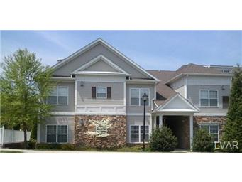 Rental Homes for Rent, ListingId:28213211, location: 607 Prestwick Drive Williams Twp 18042