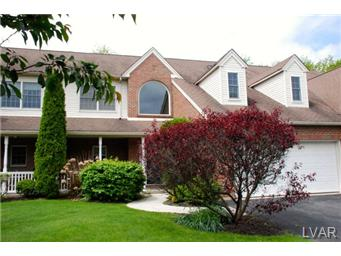 Rental Homes for Rent, ListingId:28316480, location: 4658 Pinehurst Circle Upper Saucon 18034