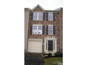 Rental Homes for Rent, ListingId:28324508, location: 7824 Red Hawk Breinigsville 18031