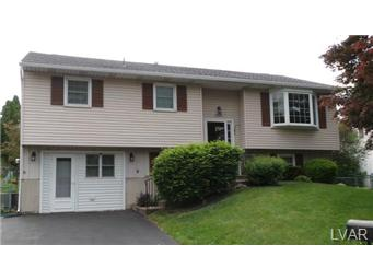 Rental Homes for Rent, ListingId:28330719, location: 2905 Hay Terrace Palmer Twp 18045