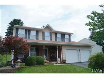 Real Estate for Sale, ListingId: 28370589, Catasauqua,PA18032