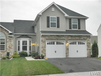 Real Estate for Sale, ListingId:28370653, location: 9695 Crescent Lane Breinigsville 18031