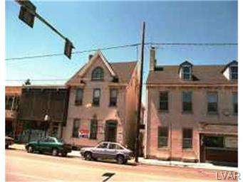 Rental Homes for Rent, ListingId:28370523, location: 656 Main Street Hellertown 18055