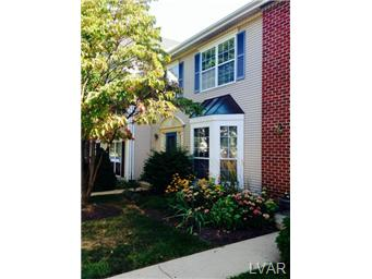 Rental Homes for Rent, ListingId:28422328, location: 1929 Pine Court Hellertown 18055