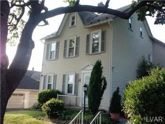 Rental Homes for Rent, ListingId:28444868, location: 17 South Street Nazareth 18064