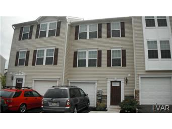 Rental Homes for Rent, ListingId:28500081, location: 15 Red Rose Palmer Twp 18045