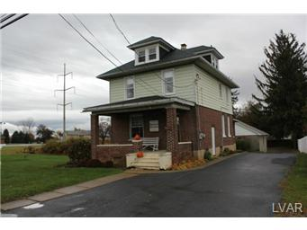 Rental Homes for Rent, ListingId:28532112, location: 4120 Easton Avenue Bethlehem Twp 18020