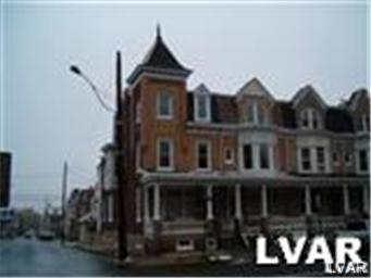 Rental Homes for Rent, ListingId:28532133, location: 1525 West Turner Street Allentown 18102