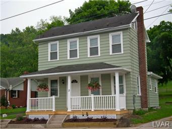 Real Estate for Sale, ListingId: 28548413, Lenhartsville,PA19534
