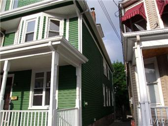 Rental Homes for Rent, ListingId:28584943, location: 33 North 8Th Street Easton 18042