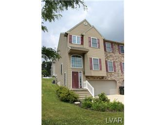 Rental Homes for Rent, ListingId:28605731, location: 69 Witman Drive Breinigsville 18031