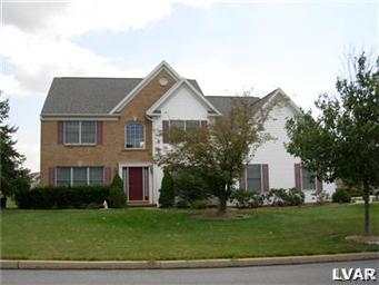 Rental Homes for Rent, ListingId:28605670, location: 5828 Meadow Drive Orefield 18069