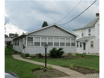 Rental Homes for Rent, ListingId:28615291, location: 360 East 11Th Street Northampton 18067