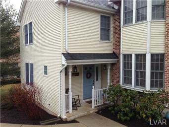 Rental Homes for Rent, ListingId:28619909, location: 3433 Park Place Hanover Twp 18706