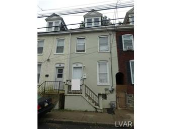 Rental Homes for Rent, ListingId:28619912, location: 818 Spruce Street Easton 18042