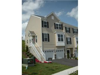 Rental Homes for Rent, ListingId:30914132, location: 6076 Valley Forge Drive Upper Saucon 18034