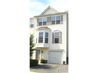 Rental Homes for Rent, ListingId:28636001, location: 8479 Putnam Court Breinigsville 18031