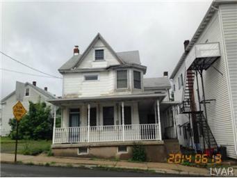 Real Estate for Sale, ListingId: 28635943, Lansford,PA18232