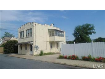 Rental Homes for Rent, ListingId:28654155, location: 759 761 North Halstead Street Allentown 18109