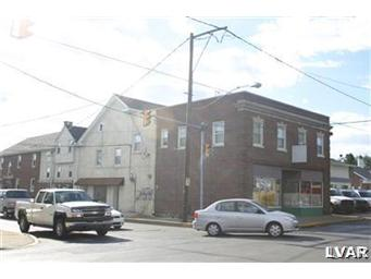 Rental Homes for Rent, ListingId:28654182, location: 9 1 Water Street Hellertown 18055
