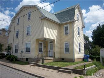 Rental Homes for Rent, ListingId:28674586, location: 310 Liberty Street Bethlehem 18018