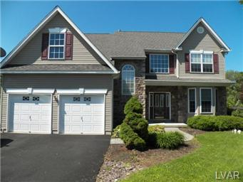 Rental Homes for Rent, ListingId:28674494, location: 11 Movie Court Palmer Twp 18045