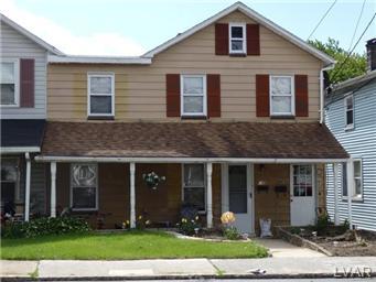 Rental Homes for Rent, ListingId:28710633, location: 149 Spring Street Nazareth 18064