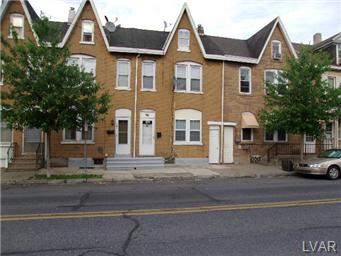 Rental Homes for Rent, ListingId:28731922, location: 120 South 13Th Street Easton 18042