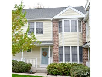 Rental Homes for Rent, ListingId:28740568, location: 3403 Park Place Hanover Twp 18706