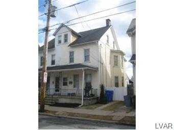 Rental Homes for Rent, ListingId:28770681, location: 330 East Goepp Street Bethlehem 18018