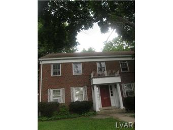 Rental Homes for Rent, ListingId:28770667, location: 422 Albright Avenue Allentown 18104