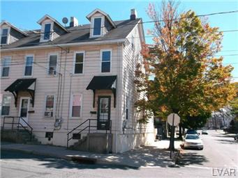 Rental Homes for Rent, ListingId:28770695, location: 702 East 5Th Street Bethlehem 18015