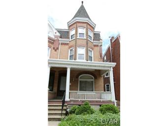 Rental Homes for Rent, ListingId:28798903, location: 112 South Madison Street Allentown 18102