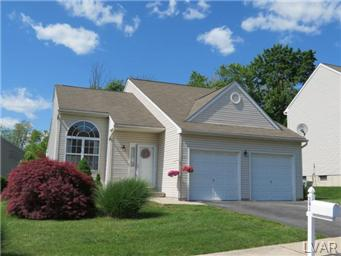 Rental Homes for Rent, ListingId:28853593, location: 391 Anthony Drive Northampton 18067
