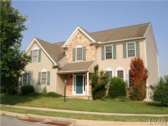 Rental Homes for Rent, ListingId:28862414, location: 4830 Somerset MacUngie 18062