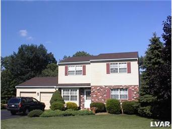 Rental Homes for Rent, ListingId:28862408, location: 1803 Latta Street Allentown 18104