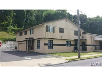 Rental Homes for Rent, ListingId:29084678, location: 228 South Canal Easton 18040