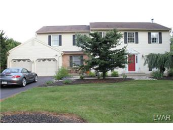 Rental Homes for Rent, ListingId:28882507, location: 4437 Greenfield Road Hanover Twp 18706