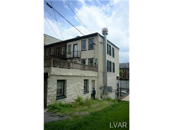 Rental Homes for Rent, ListingId:28903340, location: 613 Northampton Street Easton 18042