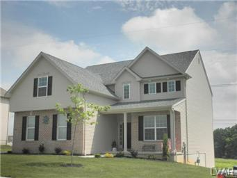 Real Estate for Sale, ListingId:28903280, location: 1147 Bramble Drive Breinigsville 18031