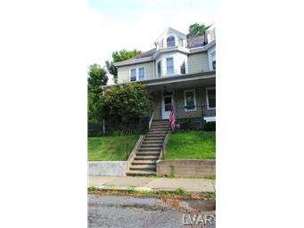 Rental Homes for Rent, ListingId:28903273, location: 641 Chestnut Terrace Easton 18042