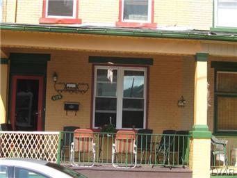 Rental Homes for Rent, ListingId:28916128, location: 609 Christian Street Bethlehem 18015