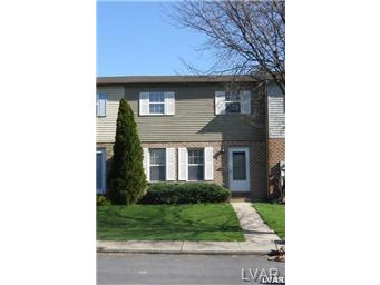 Rental Homes for Rent, ListingId:28920579, location: 480 Lisa Court Allentown 18104