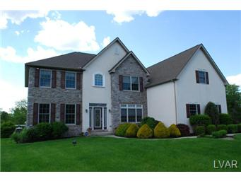 Rental Homes for Rent, ListingId:28926175, location: 3201 Teakwood Drive Upper Saucon 18034