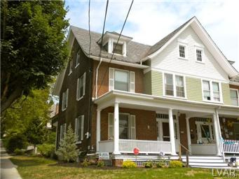 Rental Homes for Rent, ListingId:28926204, location: 131 West Lafayette Street Easton 18042