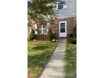Rental Homes for Rent, ListingId:28952671, location: 476 Lisa Court Allentown 18104