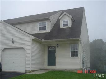 Rental Homes for Rent, ListingId:29400471, location: 108 Jeffrey Lane Northampton 18067