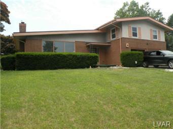 Rental Homes for Rent, ListingId:28980247, location: 882 South 25Th Street Salisbury 15558