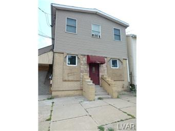 Rental Homes for Rent, ListingId:28989283, location: 1500 Washington Street Easton 18042