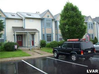 Rental Homes for Rent, ListingId:28989228, location: 109 Freedom Court Bethlehem Twp 18020